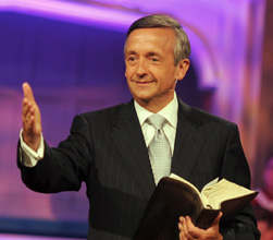 Dr. Jeffress for Serve