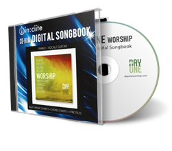 Day One - Digital Songbook