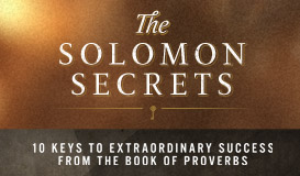 Solomon Secrets