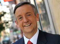 Leader-RJeffress - Robert Jeffress Photo