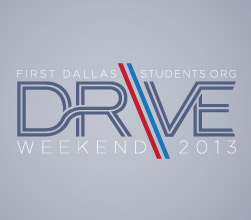 Students - Drive Wkend 2013