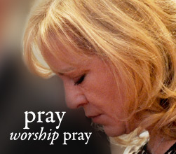 Women-Pray Worship Pray